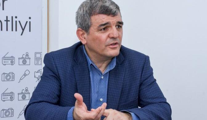 """""""Barəmdə vahabi, fətoçu, İsrail agenti ifadələri məhz bu mənbədən tirajlanır"""" – Deputat"""
