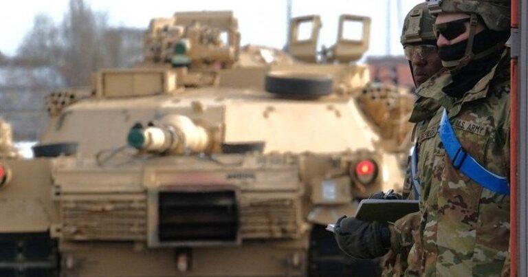 NATO ordusunun Əfqanıstandan çıxarılmasına başlanıldı