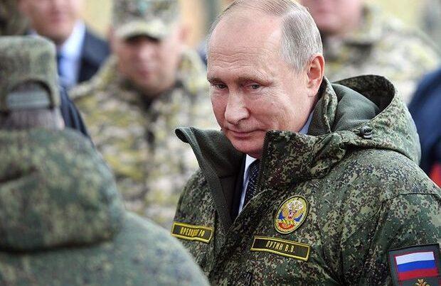 """EUObserver"" (Belçika): ""Putin niyə Ukrayna böhranına ehtiyac duyur?"""