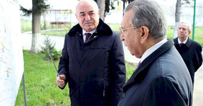 Ramiz Mehdiyev Elton Məmmədovu kimlərə elçi salıb? – GİZLİ PLAN