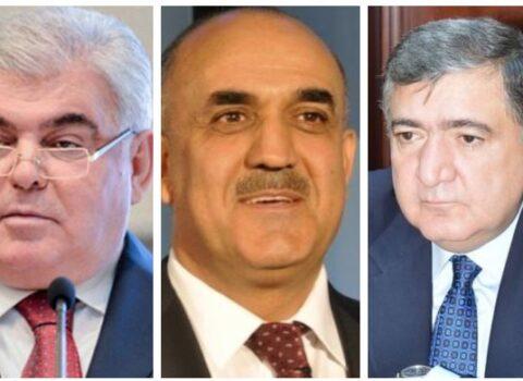 """Keçmiş məmur – oliqarxların """"səfərbərliyi"""" elan olunsun —""""Ya Qarabağ, ya …"""""""