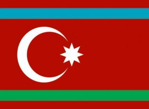 İrəvan Türk Cümhuriyyəti mühacir hökuməti: məramı, qərargahı, yol xəritəsi və atributları