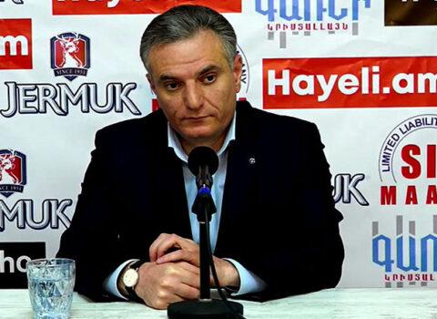 """Artak Zakaryan: """"Nikol hakimiyyətdə qalarsa, hesab edin ki, Sünik də əldən getdi"""""""