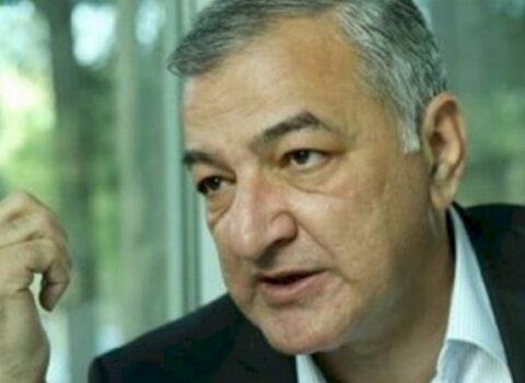 """Erməni iddiası dəyişmir, amma """"Dağlıq Qarabağ adlı ölü"""" də DİRİLMƏYƏCƏK…"""
