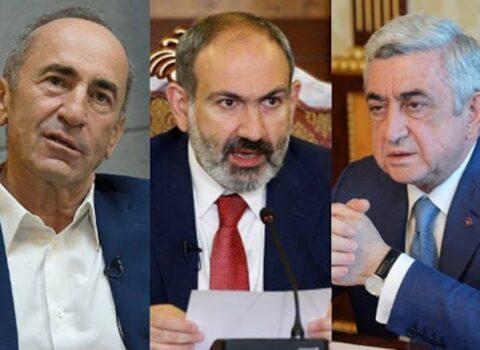 """Ermənistan """"çəkisizliyə"""" düşüb – """"Bizə niyə hörmət etmirlər"""" sualına cavab"""
