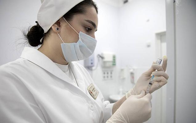 Vaksin vurdurmaq orucu pozurmu? – AÇIQLAMA