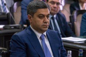 Ermənistan MTX-nın sabiq direktoru Şuşaya görə DİNDİRİLDİ