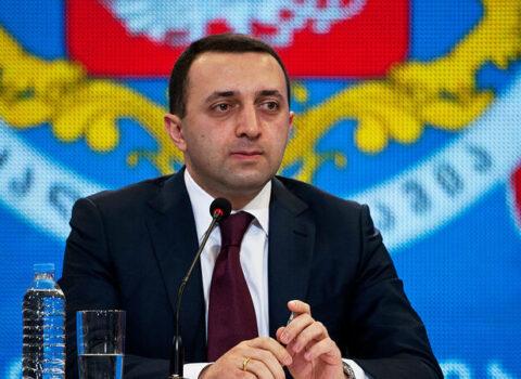 """""""Məcburi vaksinasiyaya yol verməyəcəm"""" – Qaribaşvili"""