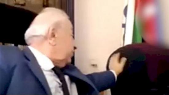 """Hüseynbala Mirələmovdan """"video qalmaqalı"""" ilə bağlı yeni açıqlama: Kağız axtarırmış…"""