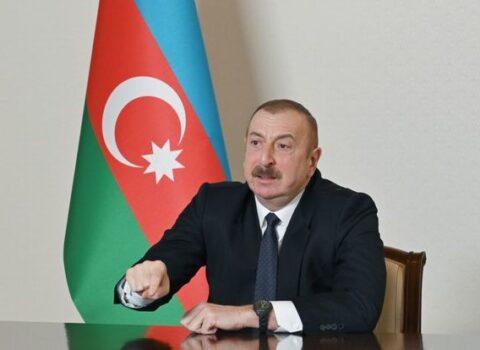 """""""Ermənistan intiqam almağa çalışsa, tamamilə məhv olacaq"""""""