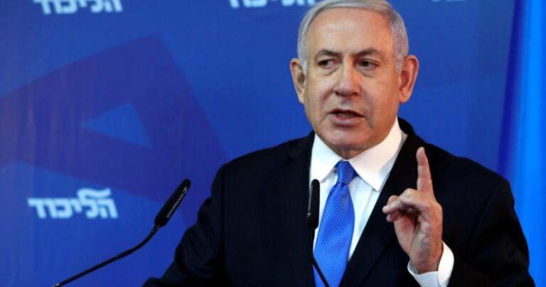 """Netanyahu nöqtəni qoydu: """"Əsas hədəfimiz İranı…"""" – Kritik AÇIQLAMA"""