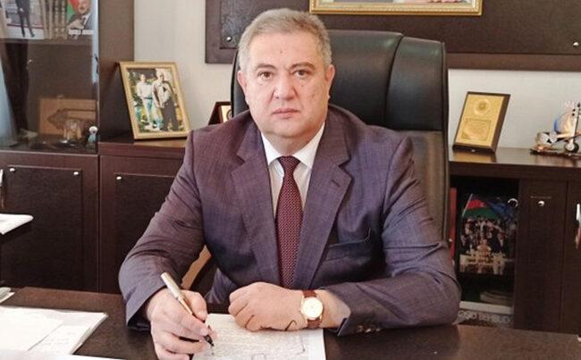 Ağsuya yeni icra başçısı TƏYİN EDİLDİ – SƏRƏNCAM