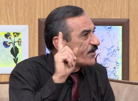 Tanınmış azərbaycanlı musiqiçi ailəsi ilə birlikdə koronavirusa yoluxdu – FOTO