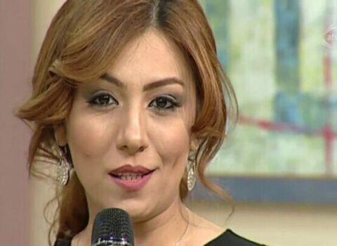 """Məşhur müğənni: """"Kişidən pul alıb yemək pis şeydir"""" – Video"""