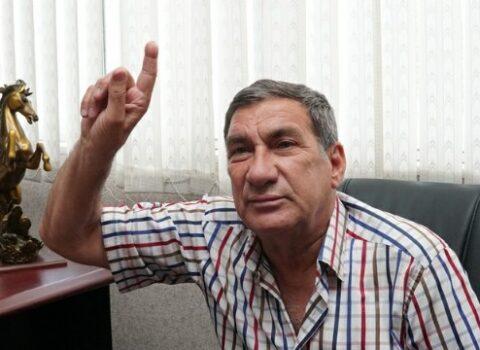 """Arif Quliyev: """"Elə bilirdim atamdır"""" – VİDEO"""