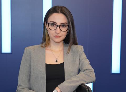 """""""Lavrov Bakıda məğlubiyyətimizi bir daha təsdiqlədi"""" – Erməni ekspert"""