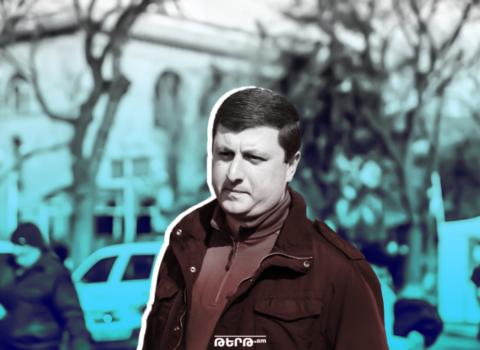 """""""Azərbaycan Qara gölə nəzarətlə yanaşı, Ermənistana təzyiq vasitəsi əldə edir""""- Erməni ekspert"""
