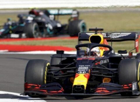 """""""Formula 1"""": ABŞ Qran-prisinin qalibi müəyyənləşdi"""