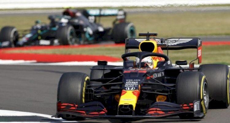 """""""Formula 1"""" yarışı ləğv edildi"""