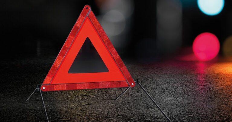 Bakı-Quba yolunda kamaz aşdı – Sürücü öldü