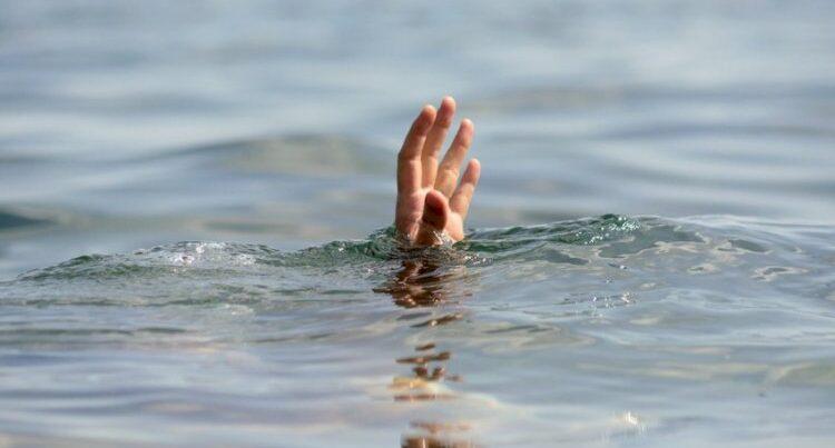 Balıqçı dənizdə batdı