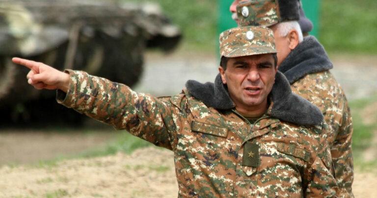 """""""Vardenisdəki postumuz ələ keçirildi"""" – Ratsiya kodları hələ dəyişməyib"""