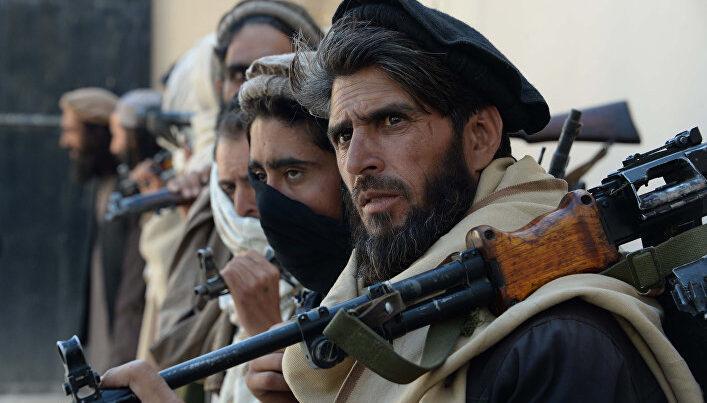"""""""Taliban""""dan daha bir qadağa"""