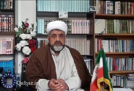 """Aslandüzün cümə-imamı: """"Sionist rejimi Azərbaycanın son vaxtlarda fəallaşmasında rol oynayır"""""""