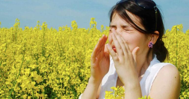 Sən demə, allergiya insanları xərçəngdən xilas edir – SON ARAŞDIRMA