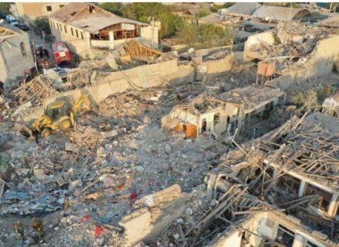 Gəncə terroru Azərbaycanı təxribata çəkmək üçün törədilib – Ukraynalı deputat