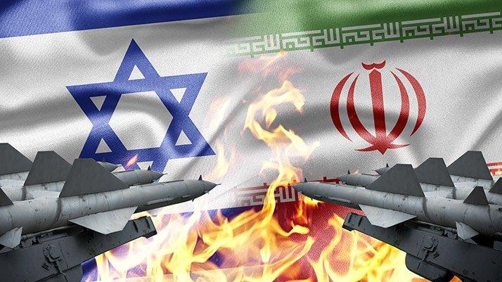 İsrailin İrana gizli hərbi yardımı – Professor SENSASİON DETALLARI AÇIQLADI