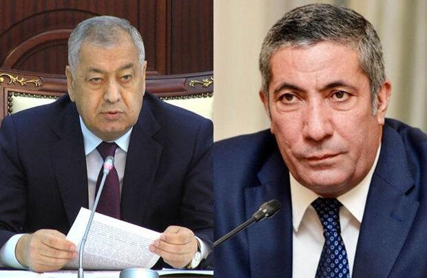 Siyavuş Novruzov Vahid Əhmədova söz atdı, CAVABINI ALDI